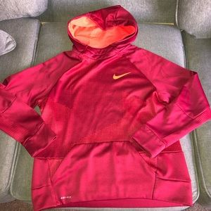 Boy's Nike Hoodie Youth XLarge